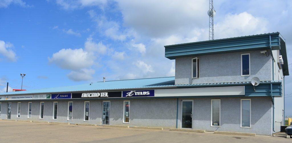 Electro Tel Store